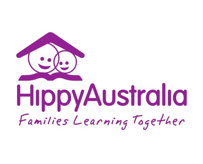 Hippy Australia Logo