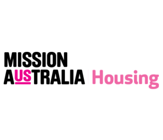 Mission Australia Housing Logo