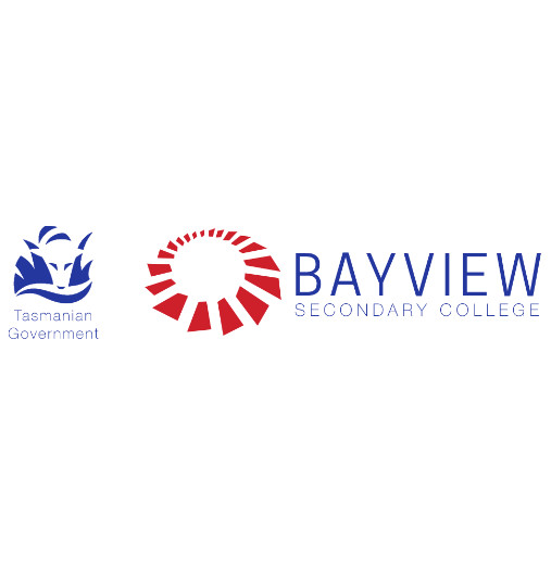 Bayview Secondary College Logo