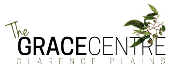 The Grace Centre Rokeby Logo